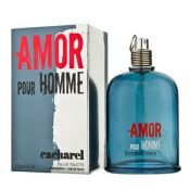 Описание аромата Cacharel Amor pour Homme