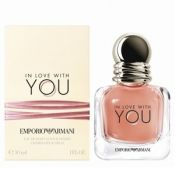 Описание Giorgio Armani In Love With You
